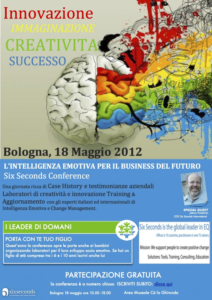 Six Seconds Conference
