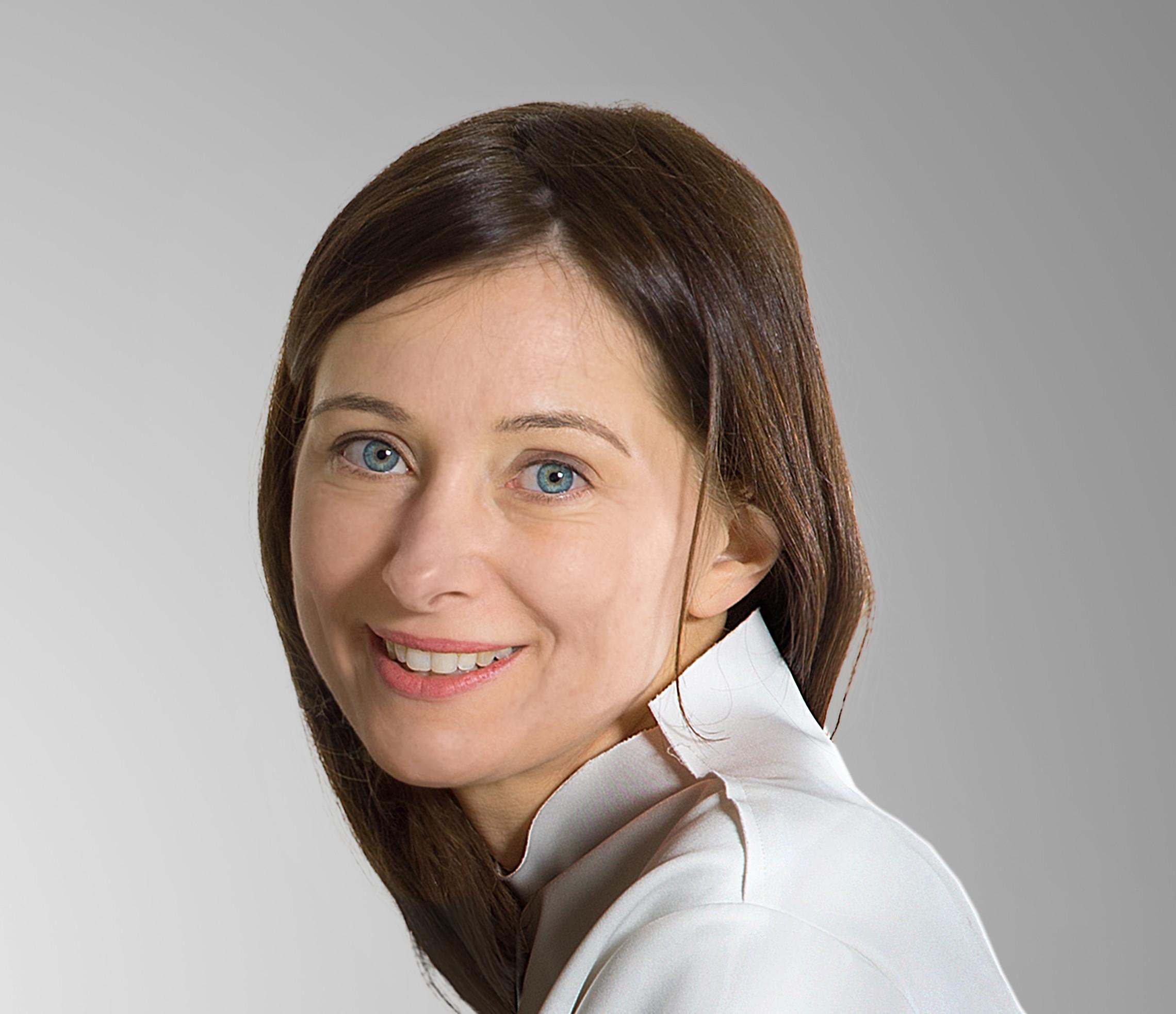 Network Leader Giuliana Salmaso: Leading Change in Italy