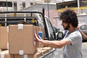 Saudi Arabia Food Delivery Doroob 5