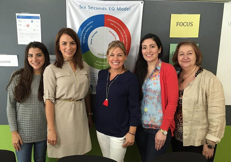 Building Resilience: A Conversation with Fiorella Velarde