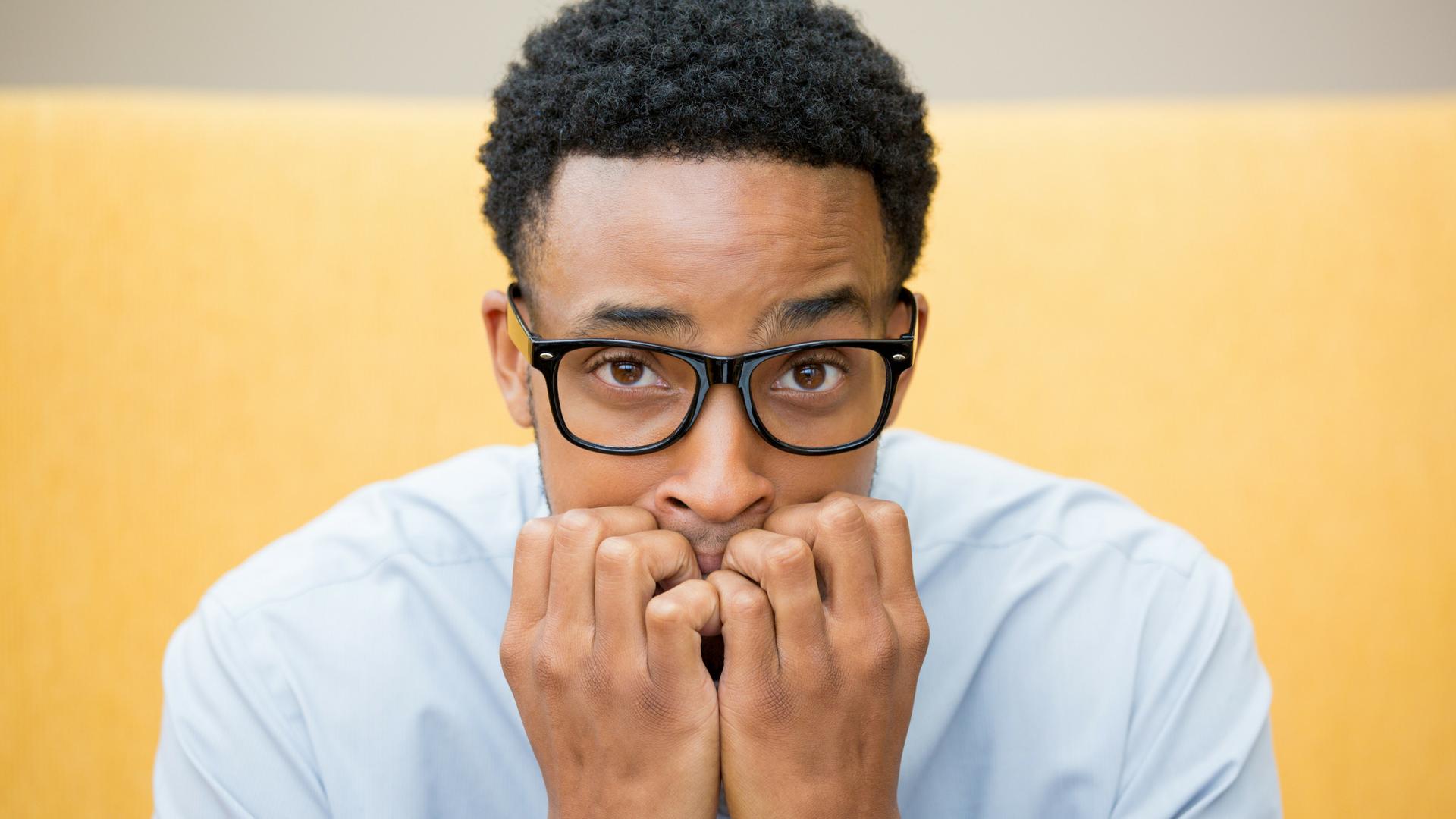 Come fronteggiare l'ansia: il potere di rinominare le emozioni