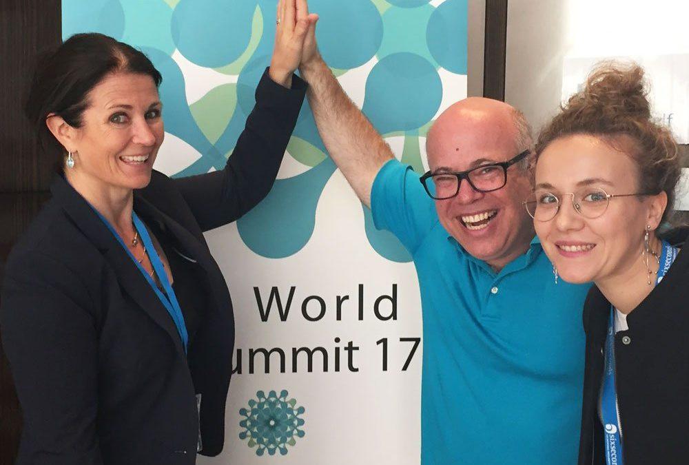 EQ Summit 2017