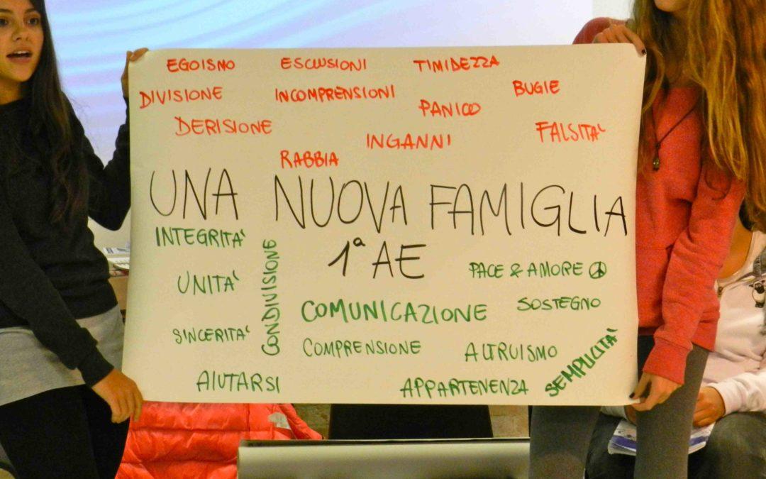 L'Apprendimento Socio Emotivo in Italia: una scuola EQ Inside