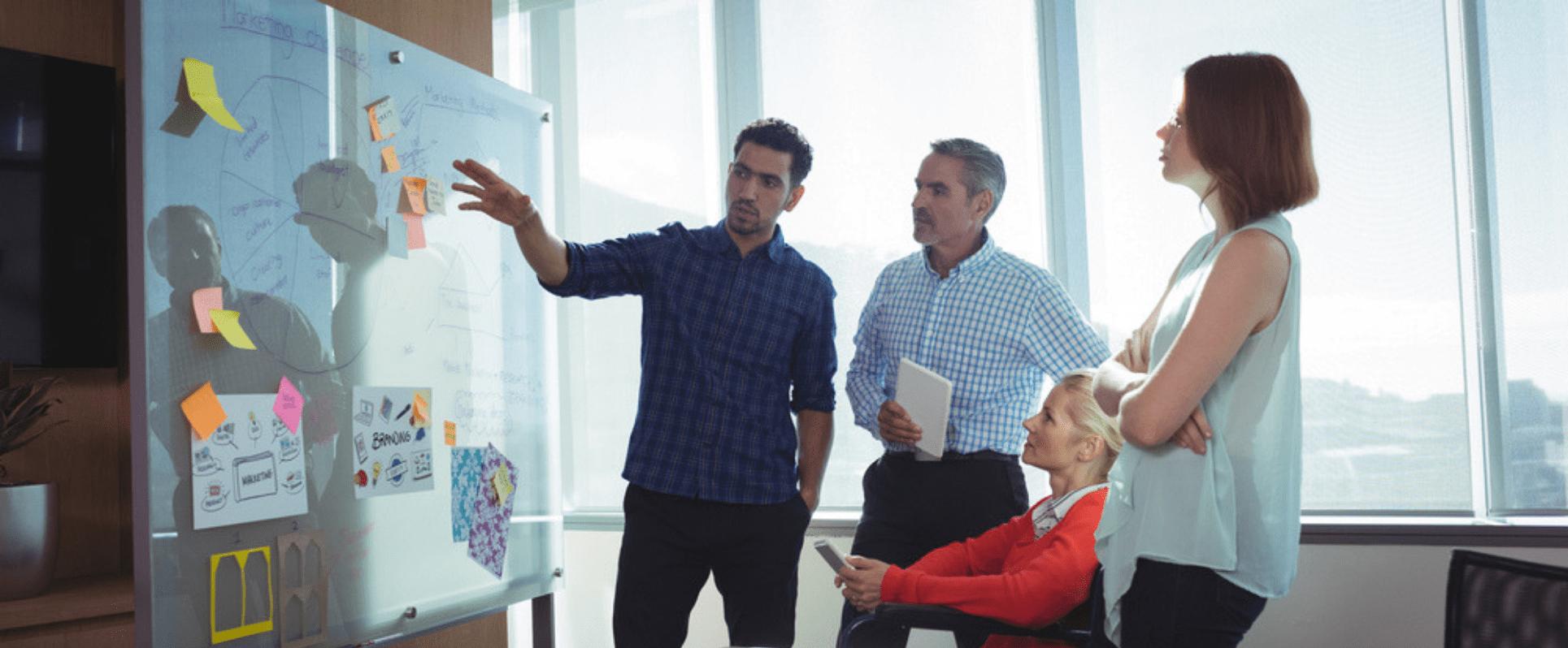 Mappare il cervello di un Innovatore