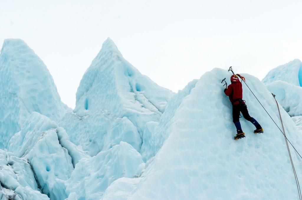 L'Iceberg della Motivazione: 3 consigli per alimentare una motivazione duratura