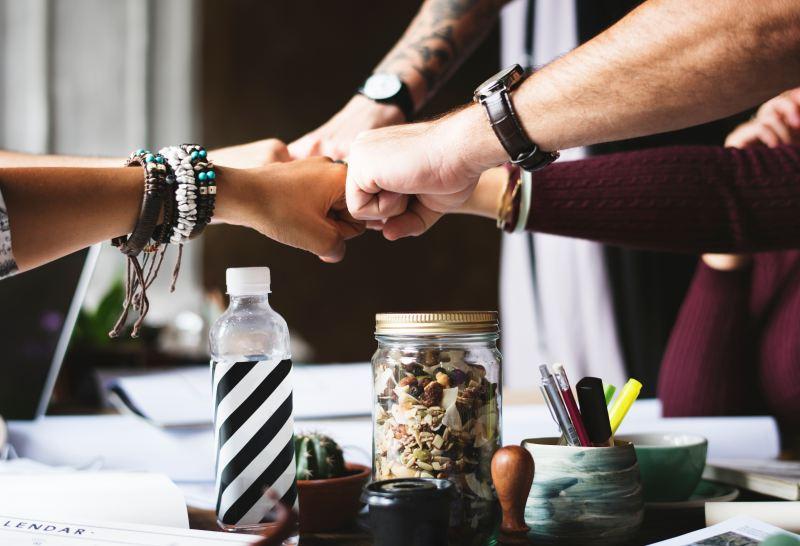 Sei consigli pratici per collaborare più efficacemente