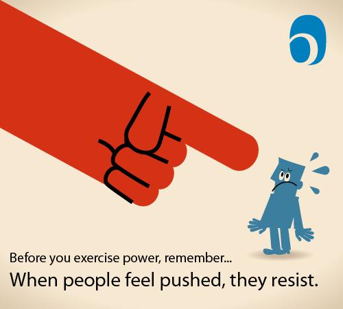 Senti il tuo potere – Esercita l'EQ
